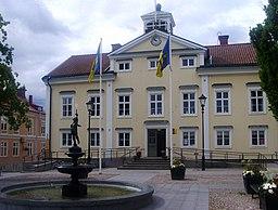 Vimmerby rådhuse