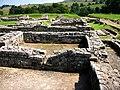 Vindolanda Roman fort - geograph.org.uk - 918767.jpg