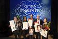 Vinnarna av Stora Journalistpriset 2013 001.jpg