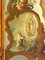 Virgen de Guadalupe con las cuatro apariciones (Juan de Sáenz) Detalle (05).JPG