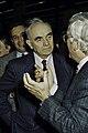 Visite de Mr Curien au SIA 1991-23-cliche Jean Weber.jpg