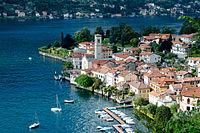 Vista del comune di Torno, provincia di Como.jpg