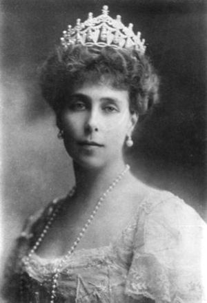 Princess Victoria Melita of Saxe-Coburg and Gotha - Image: Vitoria Melita