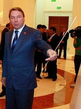 Владимир Игоревич Кожин