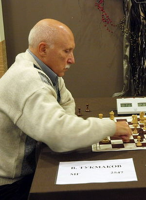 Vladimir Tukmakov - Vladimir Tukmakov