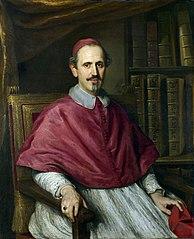 Cardinal Carlo Cerri