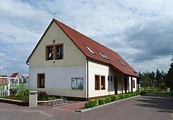 Vojkovice (ME), obecní úřad.jpg