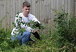 Volunteers help clear garden for local disabled homeowner 120825-F-UA873-537.jpg