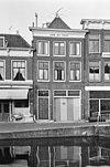 voorgevels - alkmaar - 20006507 - rce