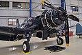 Vought F4U-5NL Corsair '121881 - RW-21' (NX43RW) (40322594962).jpg