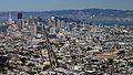 Vue sur San Francisco depuis les collines Twin Peaks (9467099098).jpg