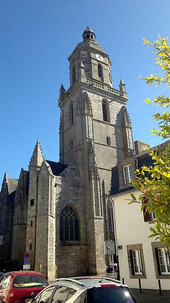 Église Notre-Dame-de-Pitié, Fr-44-le Croisic.