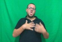 File:WIKITONGUES- Loran signing Maltese Sign Language.webm