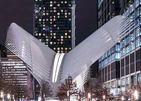 Image illustrative de l'article World Trade Center (station du PATH)