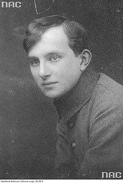 Wacław Denhoff-Czarnocki (portrait).jpg