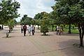 Walkway - Museum of Independence Area - Suhrawardy Udyan - Dhaka 2015-05-31 2211.JPG