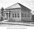 Wallingford Library ca1895 Vermont.jpg