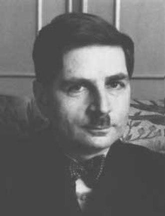 Walter H. Schottky - Image: Walter Hermann Schottky (1886 1976)