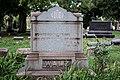 Walz grave - Riverside Cemetery Cleveland.jpg