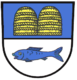 Coat of arms of Binau