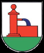 Wappen Brunntal