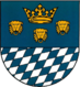 Coat of arms of Oberdiebach