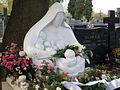 Warszawa - Cmentarz na Sluzewie przy ul Renety (7).JPG
