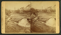 Washout at Cherry Valley--Smith's mill in the distance, by H. J. Reed.png