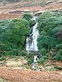 Waterfall, Wessenden - geograph.org.uk - 90963.jpg