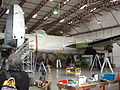 Watkin Lancaster on rebuild (455339122).jpg