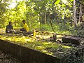 Watu Kendang, Tamansari, Karanglewas, Banyumas.jpg
