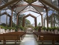 "Wayfarers Chapel, also known as ""The Glass Church"" is located in Rancho Palos Verdes, California LCCN2013634638.tif"