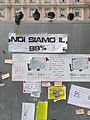 We Are 99% - Piazza del Duomo, Milan, Italy - October 30, 2011 02.jpg
