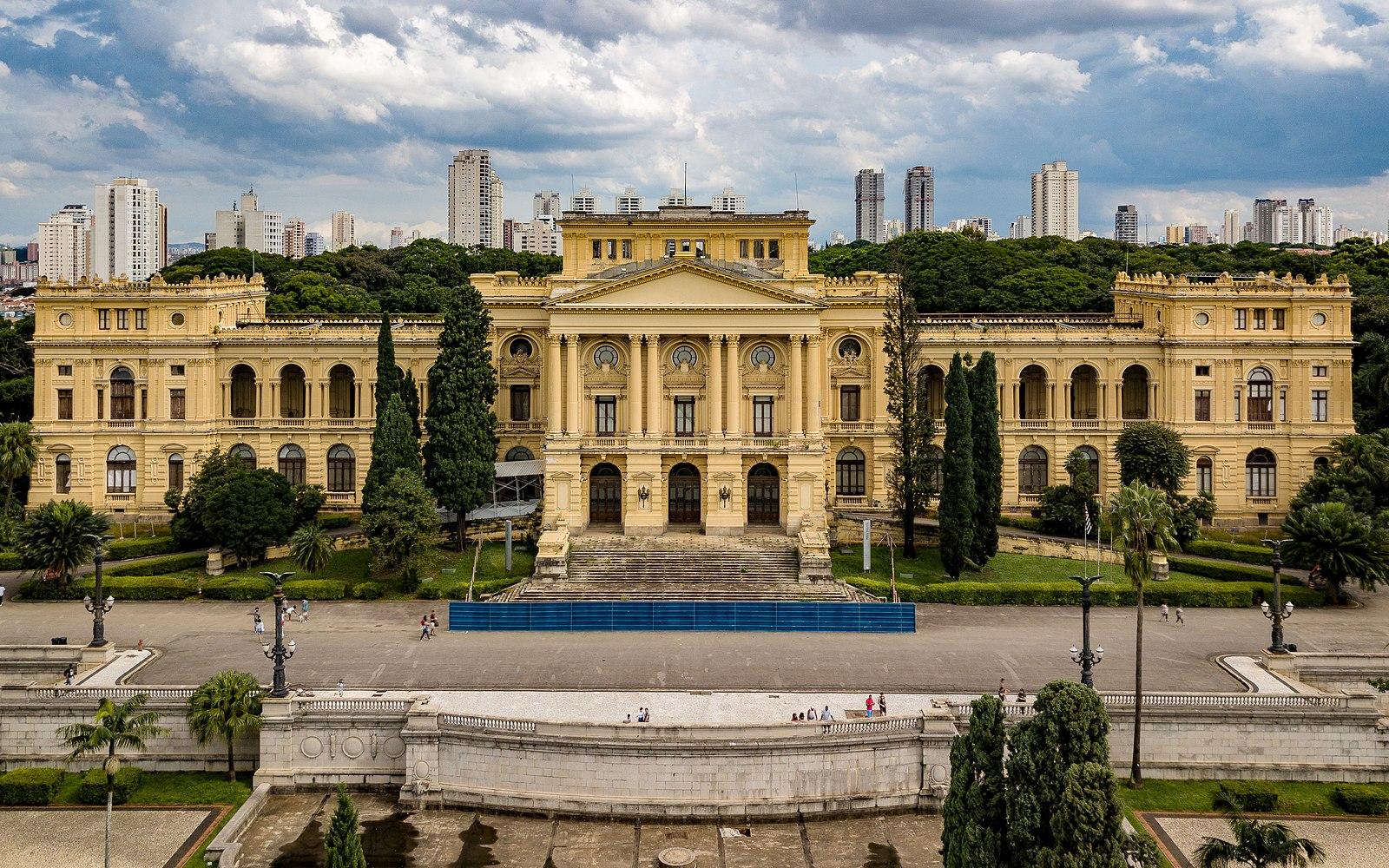 Museu Paulista da Universidade de São Paulo