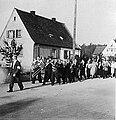 Weckruf zum Siedlerfest.jpg