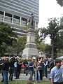 Wednesday at Square NOLA Mch 2010 Henry Clay 1.JPG