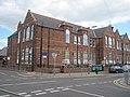 Welholme Community Primary school - geograph.org.uk - 1957833.jpg