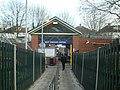 West Finchley Underground Station - geograph.org.uk - 1637270.jpg