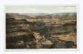 West from Hopi Point, on Santa Fe, Grand Canyon, Ariz (NYPL b12647398-69829).tiff
