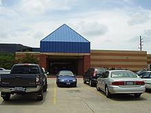 Judson w robinson westchase neighborhood library