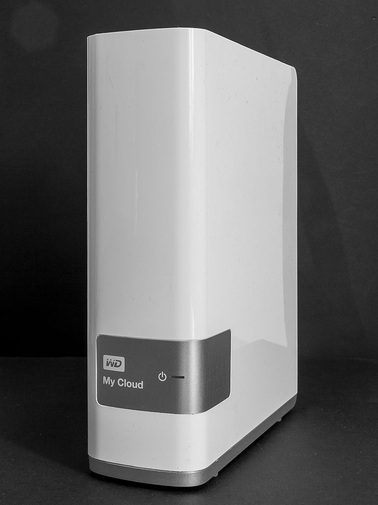 File:Western Digital My Cloud 4 TB-9729 jpg - Wikimedia Commons