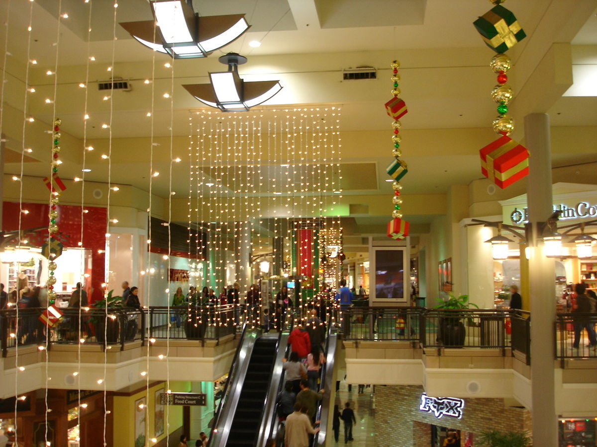 Westfield Valley Fair Wikipedia - Shopping malls america changed since 1989
