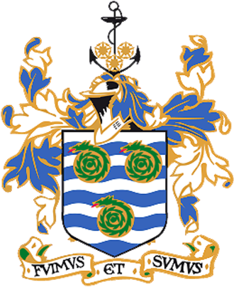 Whitby Town F.C. - Image: Whitby town fc