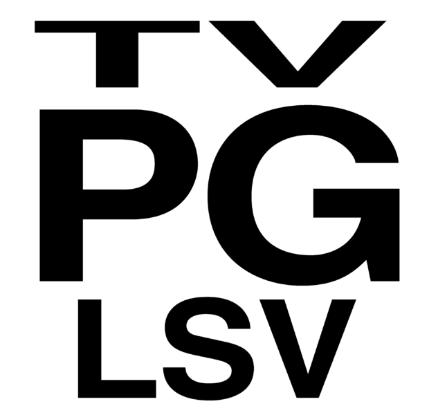 File White Tv Pg Lsv Icon Png Wikimedia Commons