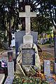 Wiener Zentralfriedhof - Gruppe 100 - Grab von Josef Steidler.jpg