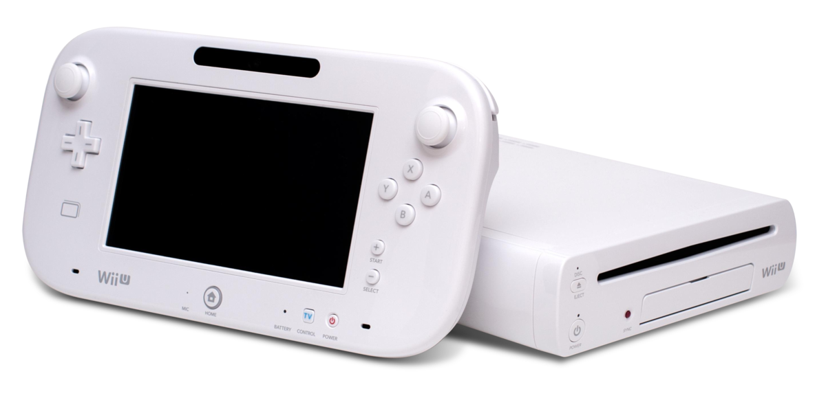 Wii u wikipedia for Wii u portable mod