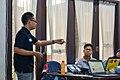 WikiLatih 1.0 Jakarta; 13 Mei 2018 (01).jpg