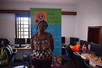 Wiki Loves Women 2018 event at Women in Technology Uganda 02.jpg
