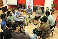 Wiki meetup and press conference on Wikipedia Zero in Bangladesh (40).jpg