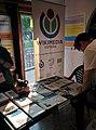Wikimania 2016 - Community Village 02.jpg